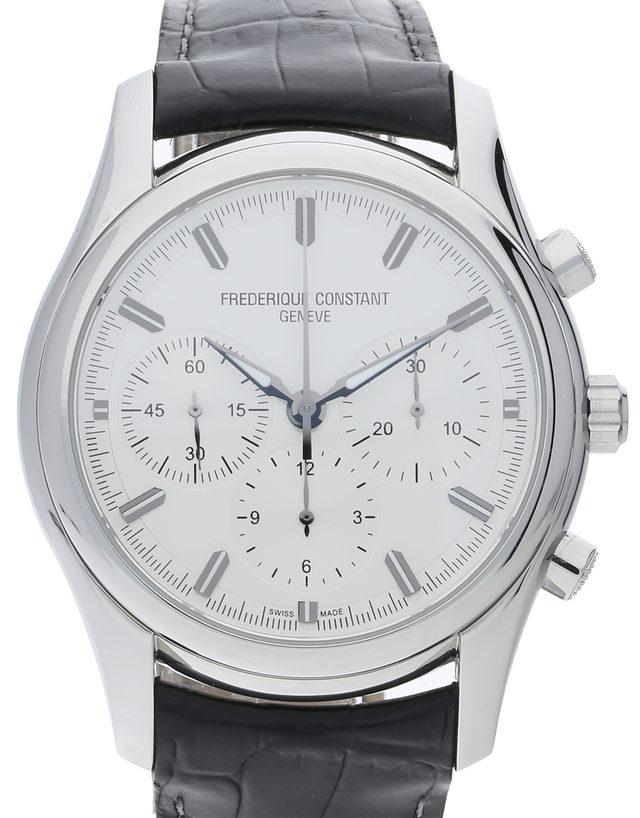 Frederique Constant Peking to Paris Limited Edition FC396X6B6