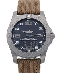 Breitling Aerospace Evo V7936310.BD60.108W.M20DSA.1
