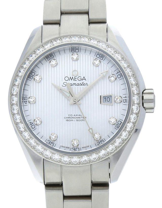 Omega Seamaster Aqua Terra 150 M 231.15.34.20.55.001