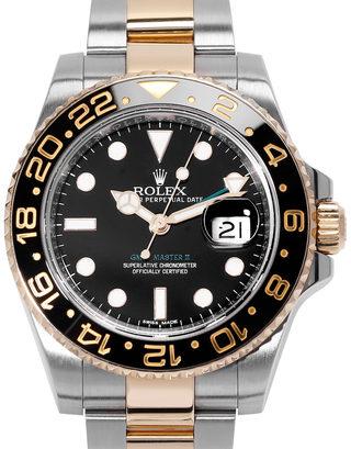 Rolex GMT-Master II 116713LN