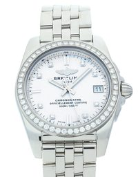 Breitling Galactic 36 A7433053.A780.376A