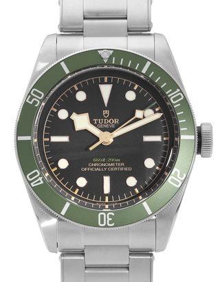 Tudor Heritage Black Bay 79230G
