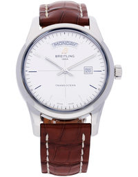 Breitling Transocean Day-Date A4531012.G751.739P.A20BA.1