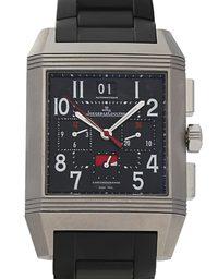 Jaeger-LeCoultre Reverso Squadra World Chronograph 702T670