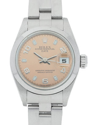 Rolex Lady-Datejust 69160