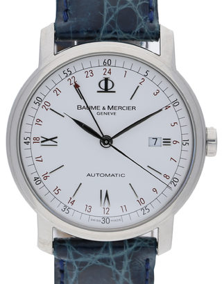 Baume et Mercier Classima Executives M0A8462