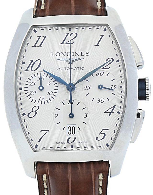 Longines Evidenza L2.643.4.73.4
