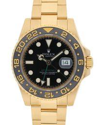 Rolex GMT Master II 116718 LN