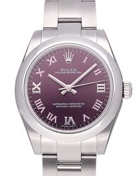 Rolex Lady Oyster Perpetual 177200