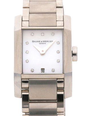Baume et Mercier Diamant 8573
