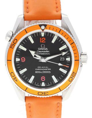 Omega Seamaster Planet Ocean 2909.50.83
