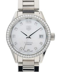 TAG Heuer Carrera Ladies WAR2415.BA0776