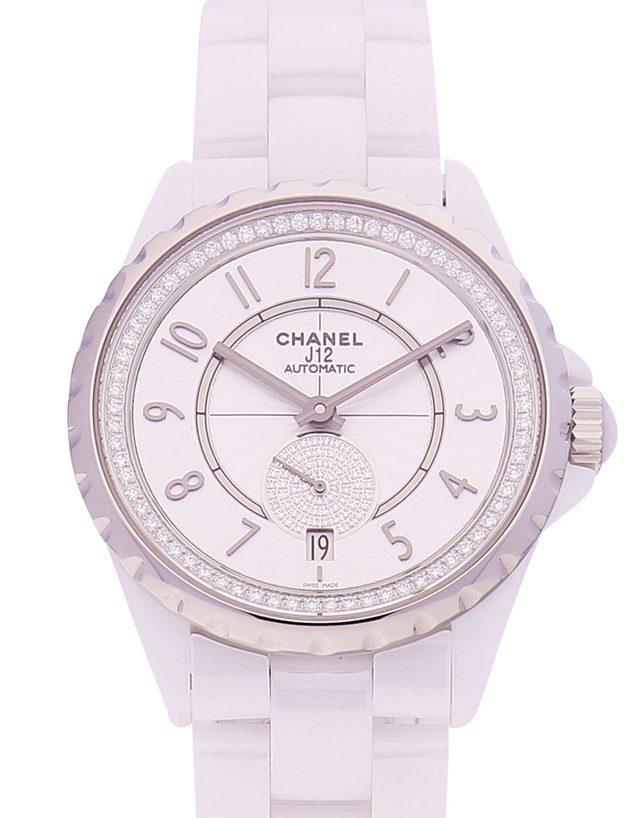 Chanel J12 H3841