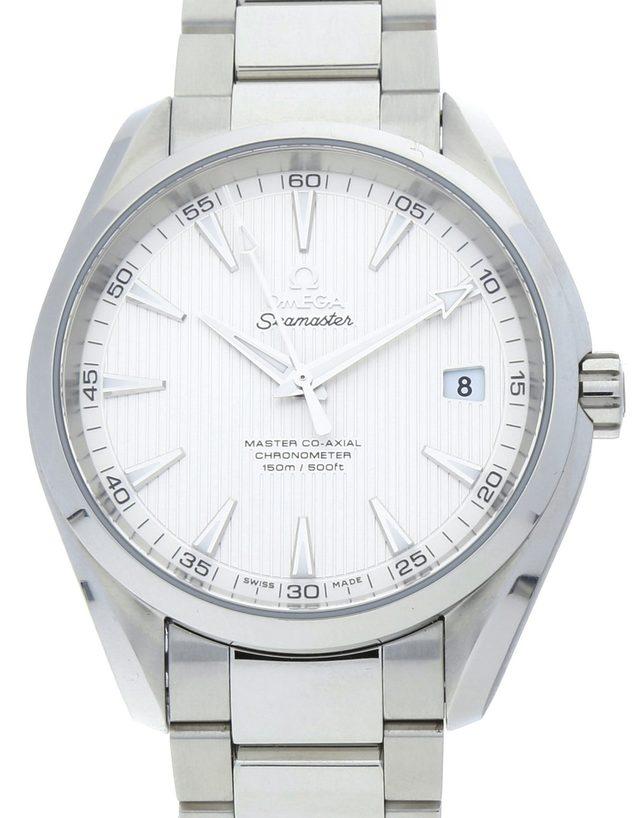 Omega Seamaster Aqua Terra 150 M 231.10.42.21.02.003