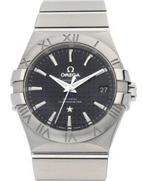 Omega Constellation 123.10.35.20.01.002