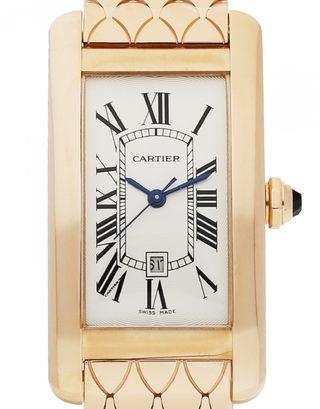 Cartier Tank Americaine W2620032