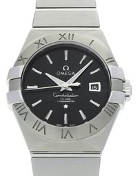 Omega Constellation 123.10.31.20.01.001