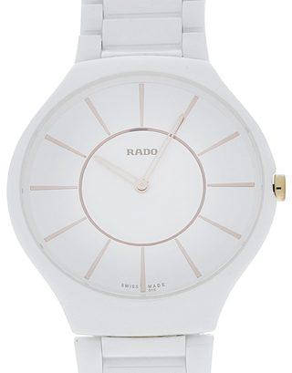 Rado True Thinline R27957102