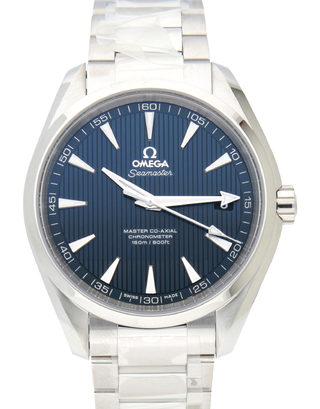 Omega Seamaster Aqua Terra 150 M 231.10.42.21.03.003