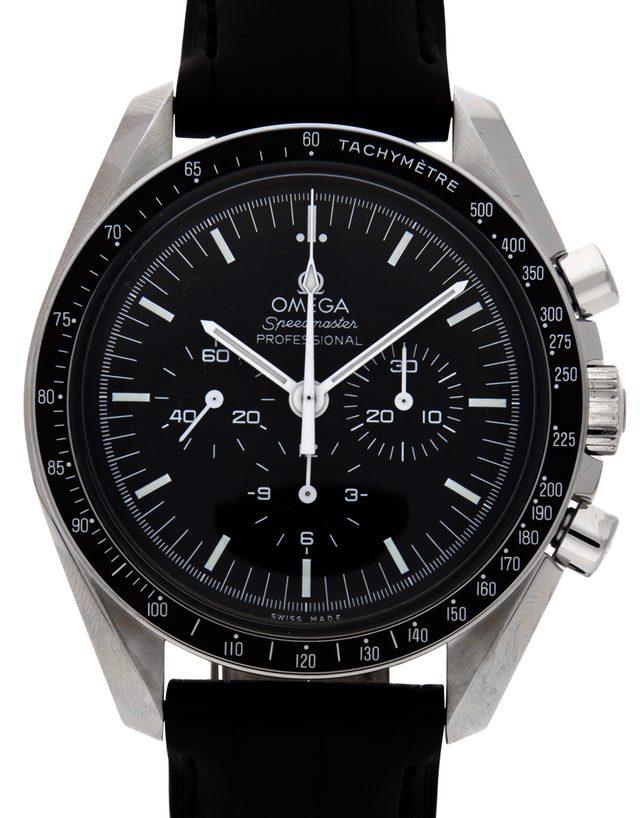 Omega Speedmaster Moonwatch Chronograph 311.33.42.30.01.001