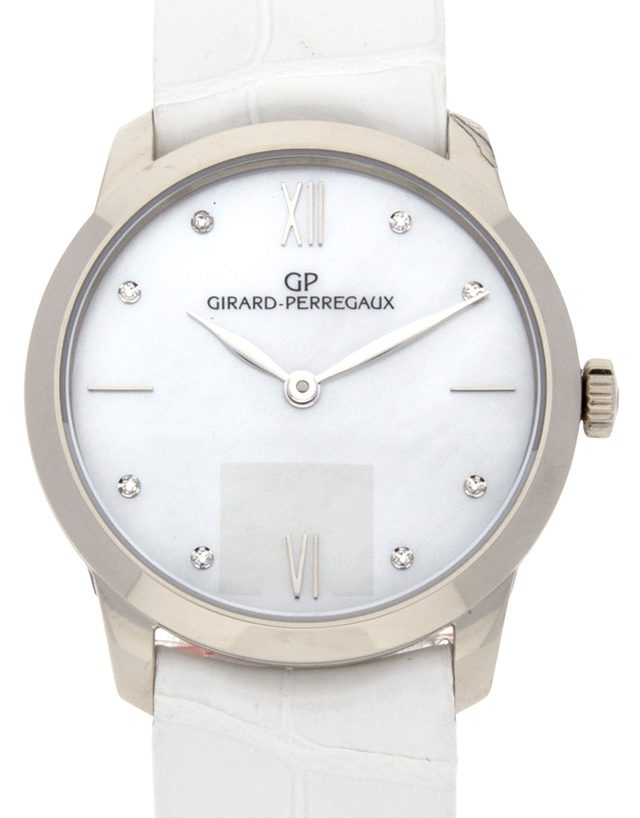 Girard Perregaux Collection Lady 49528-53-771-CK7A