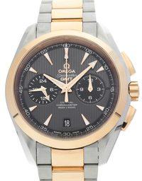 Omega Seamaster Aqua Terra 150 M Chronograph 231.20.43.52.06.001