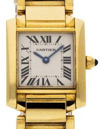 Cartier Tank Francaise W50002N2
