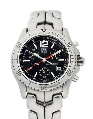 TAG Heuer Link CT1111.BA0550
