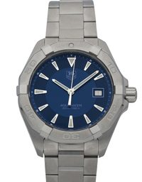 TAG Heuer Aquaracer WAY1112.BA0928