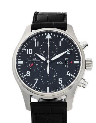 IWC Pilots Chronograph IW377701