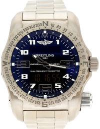 Breitling Emergency E7632522.BC02.159E