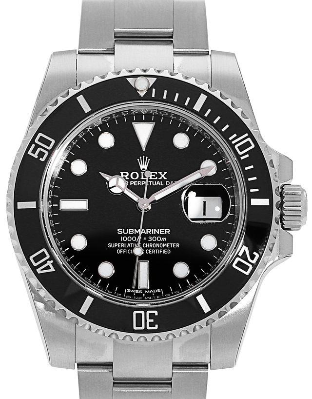 d6538ea8acf Rolex Submariner 116610 LN. Pasa sobre la imagen para agrandarla