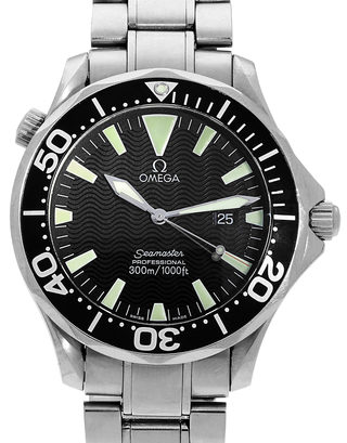 Omega Seamaster 300 M 2264.50.00