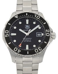 TAG Heuer Aquaracer WAN2110.BA0822