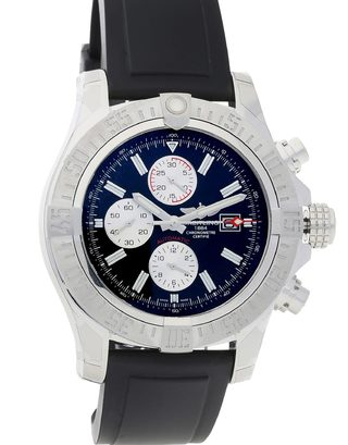 Breitling Super Avenger II A1337111.BC29.135S.A20S.1