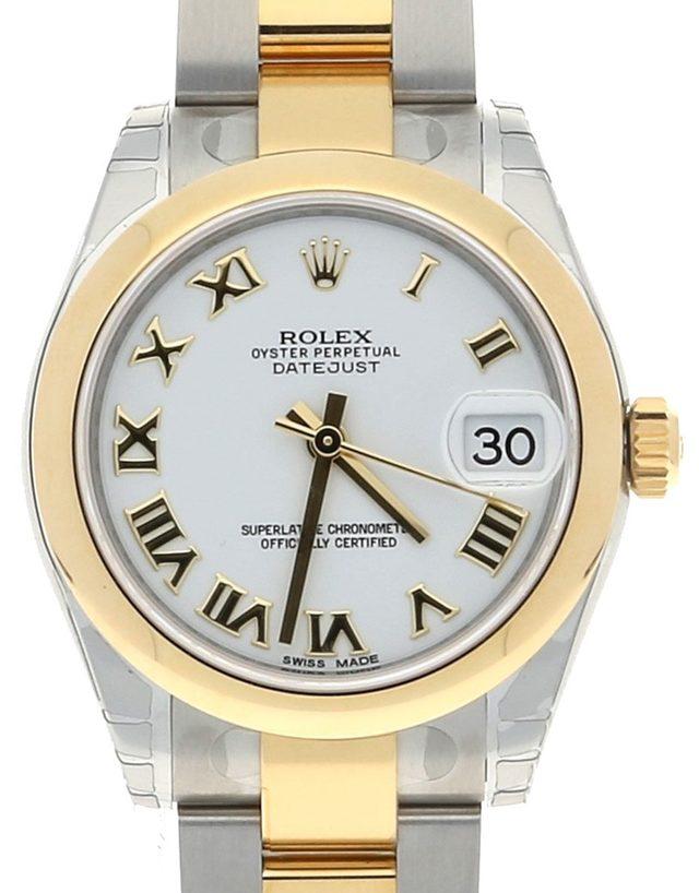 Rolex Lady Datejust 178243