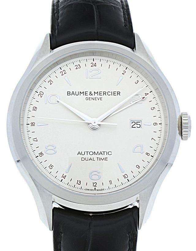Baume et Mercier Clifton M0A10112
