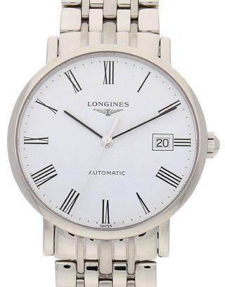 Longines Elegant L4.810.4.11.6