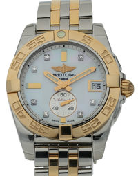 Breitling Galactic 36 C3733012.A725.376C