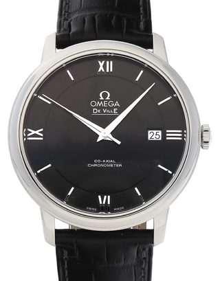 Omega De Ville Prestige 424.13.40.20.01.001