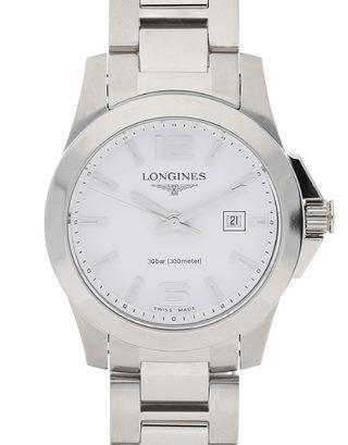 Longines Conquest L3.277.4.16.6