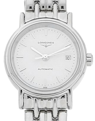 Longines Presence L4.321.4.12.6