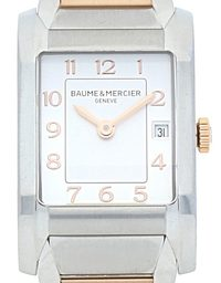 Baume et Mercier Hampton for ladies M0A10108