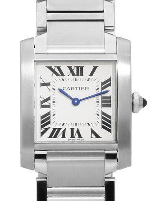 Cartier Tank Francaise WSTA0005 3751