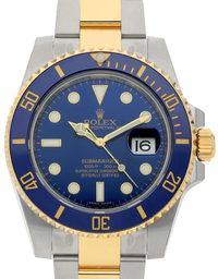 Rolex Submariner 116613 LB