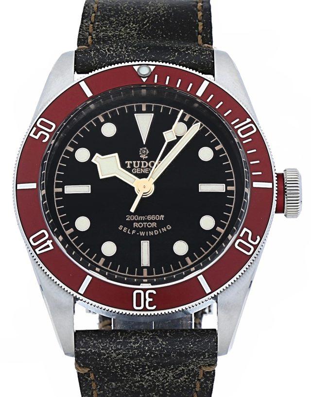 Tudor Heritage Black Bay  79220R-0002