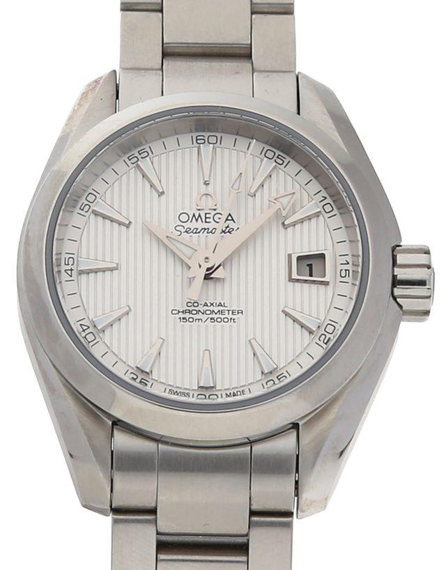 Omega Seamaster Aqua Terra 150 M 231.10.30.20.02.001