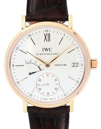 IWC Portofino Manual IW510107