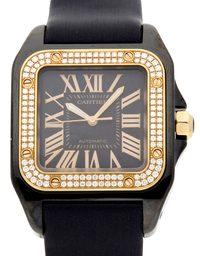 Cartier Santos 100 WM505001