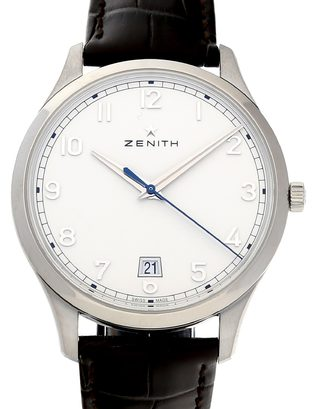 Zenith Captain Central Second 03.2022.670/38.C498